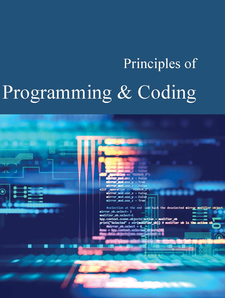 Principles of Programming and Coding