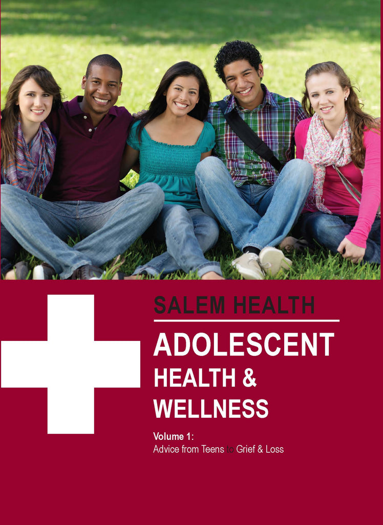 Salem Health: Adolescent Health & Wellness