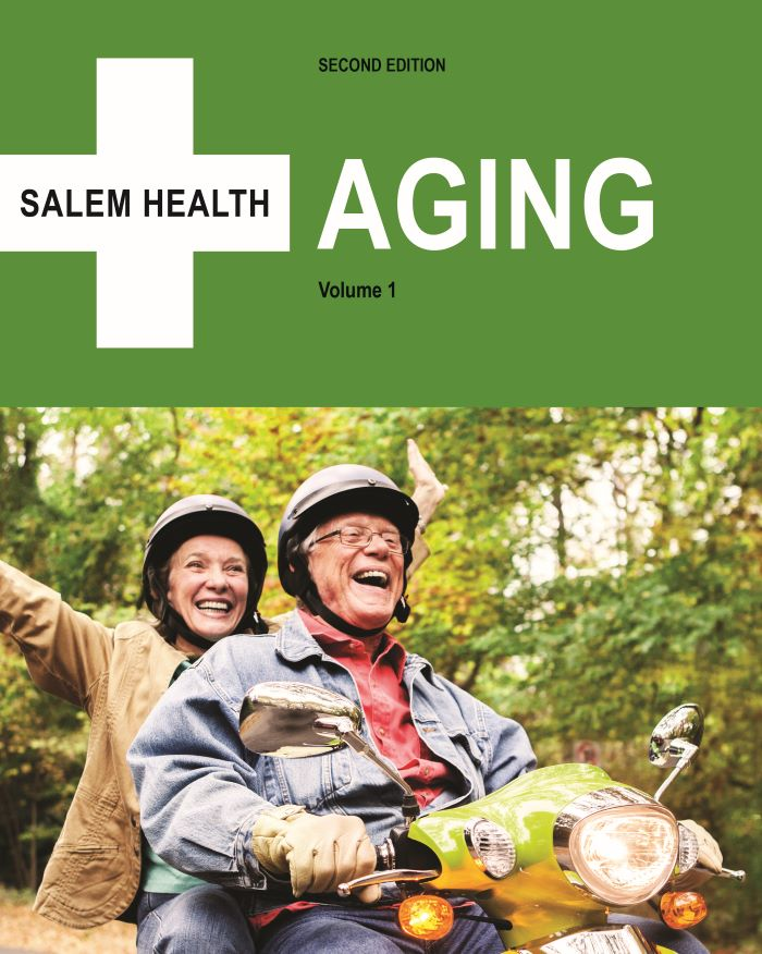 Salem Health: Aging, Second Edition