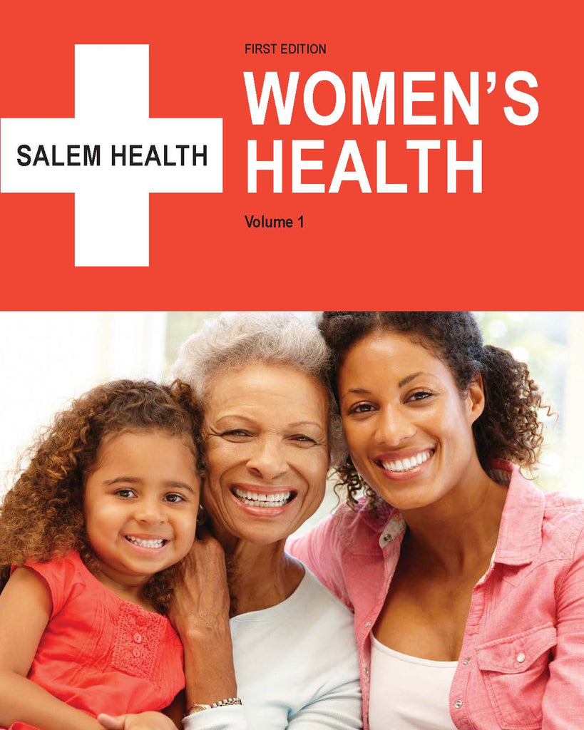 Salem Heath: Women's Health