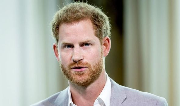 Prince Harry Makes A Surprise Appearance On 'Strictly Come Dancing' To Support A Friend