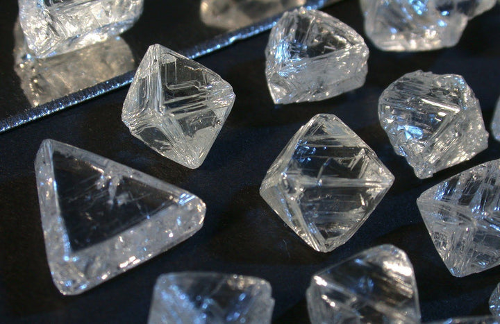 De Beers Makes The Largest Sale Of The Year For Rough Diamonds