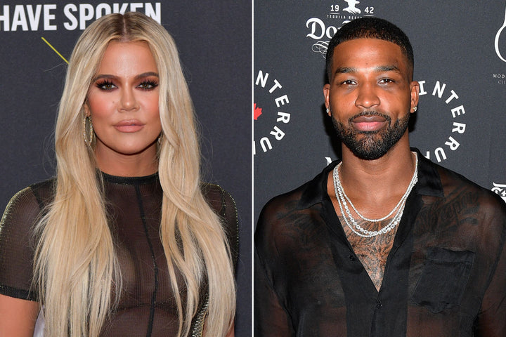 Love Rekindled: Tristan Thompson Surprises Khloe Kardashian With Flowers After Her People's Choice Awards