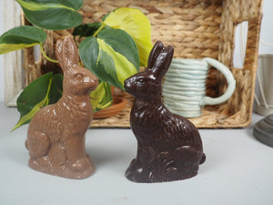 Easter Chocolates and Bunnies