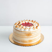 Load image into Gallery viewer, Cake, Lemon Raspberry