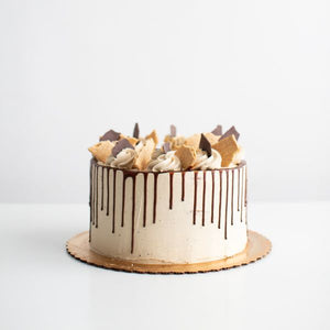 Cake, S'mores