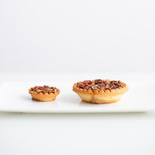 Load image into Gallery viewer, Tart, Bourbon Pecan