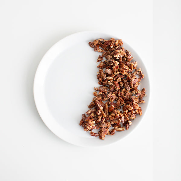Component, Candied Pecans