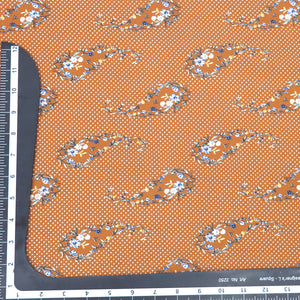 Imported Printed Georgette Fabric