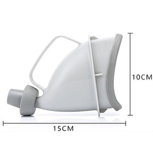 Portable Outdoor Adult Urinals