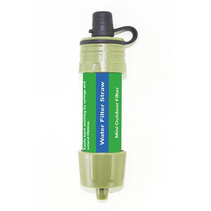 Prepper 0.01 Micron Water Filter