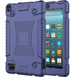 Rugged Case For Amazon Kindle Fire7 Series