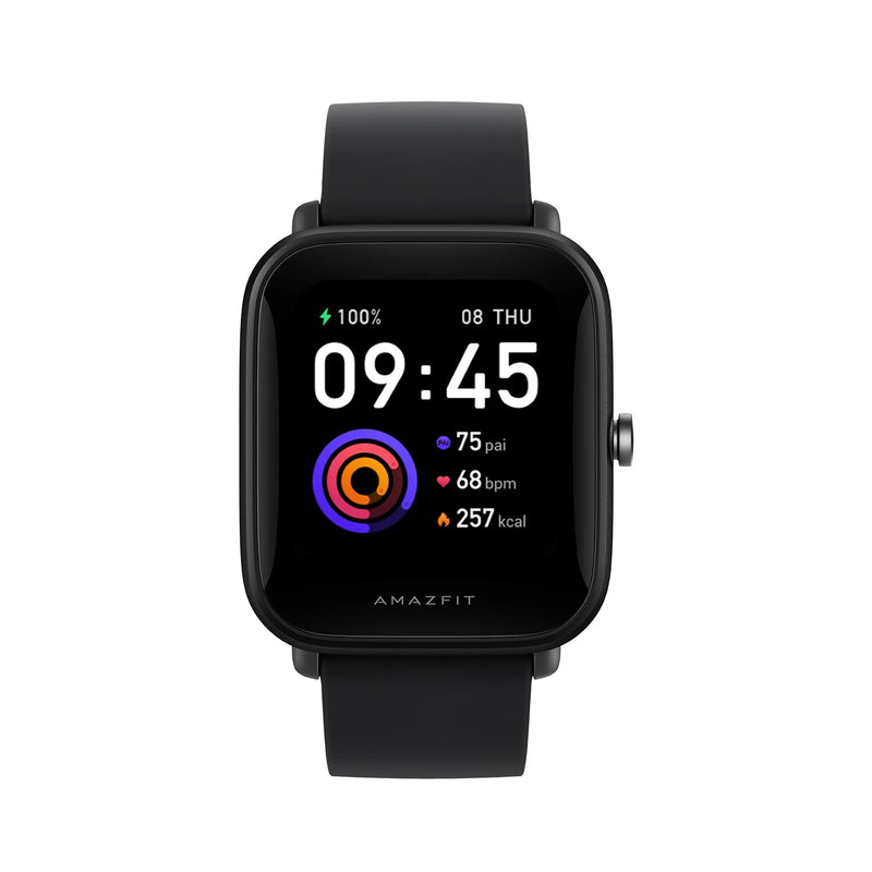 Amazfit Bip U Smart Watch, Global Version Bluetooth 50 Dial Faces