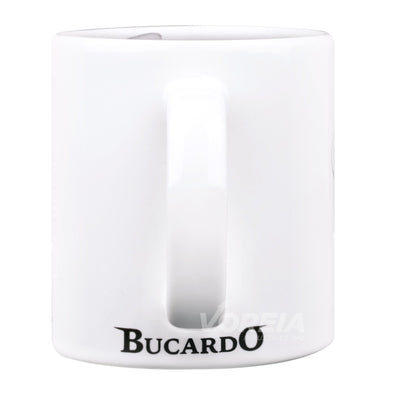 BUCARDO - COFFEE MUG - TURN OF CENTURY