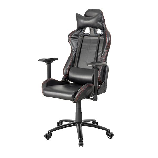 OCD Classic Ergonomic PU Leather Gaming Chair