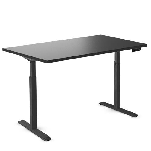 OCD Single Sit Stand Gaming Desk