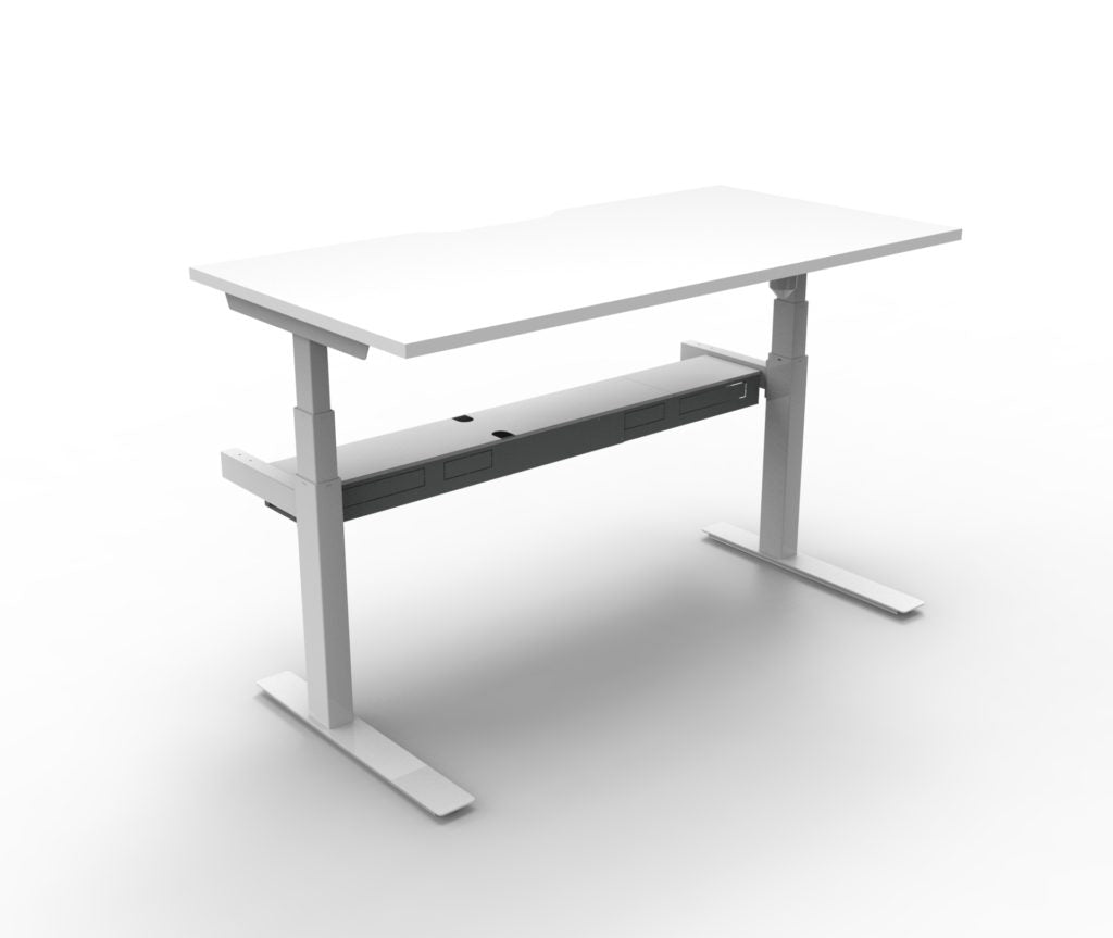 OCD Paramount Electric Sit Stand Desk - Single