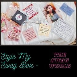 The SWAG WORLD-STYLE MY SWAG BOX