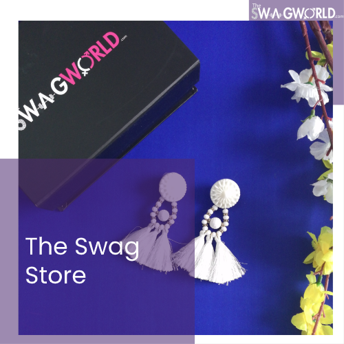 THE SWAG STORE