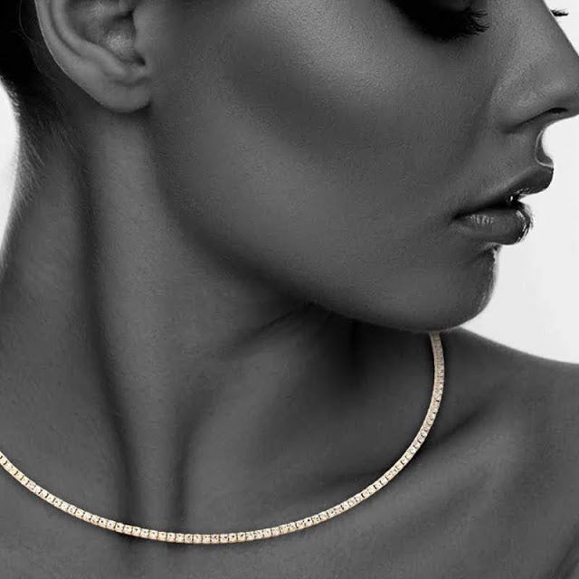 Diamond Choker - TheSwagWorld