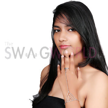 Anika Silver - TheSwagWorld