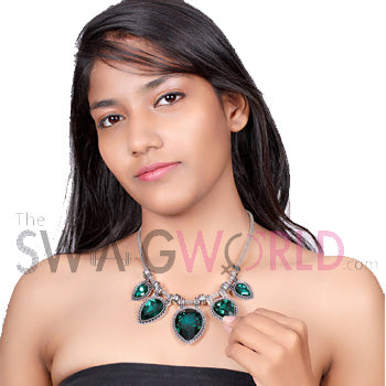 Begumjaan Necklace - TheSwagWorld