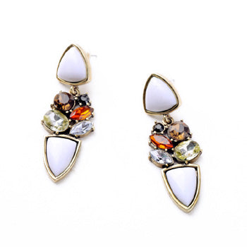 Chandani Earrings - TheSwagWorld