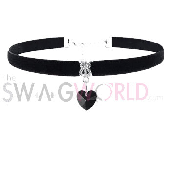Delina Choker - TheSwagWorld