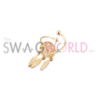 Dream Catcher Gold - TheSwagWorld