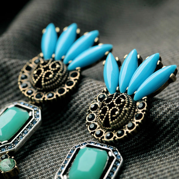 Rachel Earrings - TheSwagWorld