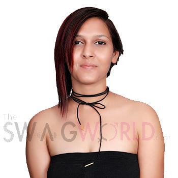 Enu Choker - TheSwagWorld