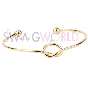 Golden Knot - TheSwagWorld