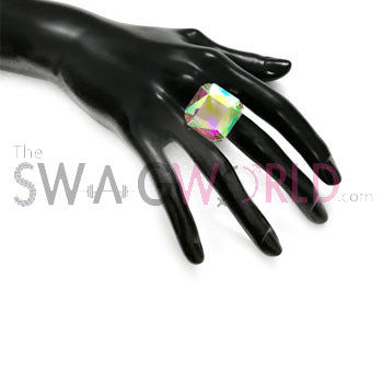 Holographic Ring - TheSwagWorld