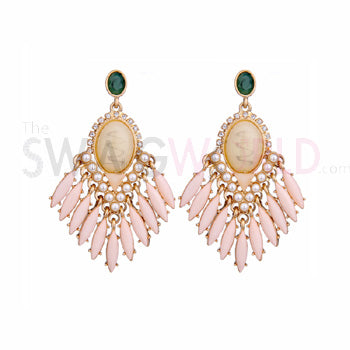 Isabella Earrings - TheSwagWorld