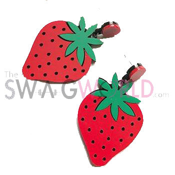 Juicy Strawberry - TheSwagWorld