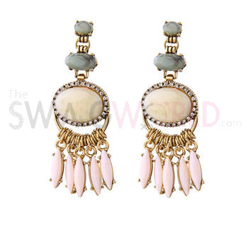 Megan Earrings - TheSwagWorld