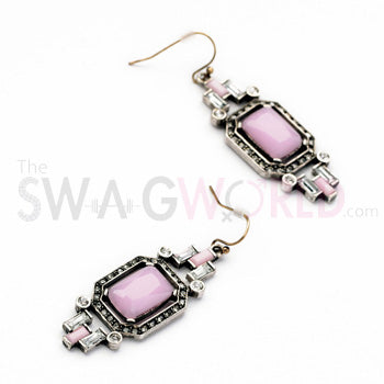 Naureen Earrings - TheSwagWorld