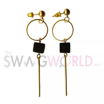 Olivia Earrings - TheSwagWorld