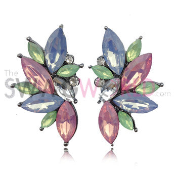 Sophia Multisoft earrings - TheSwagWorld