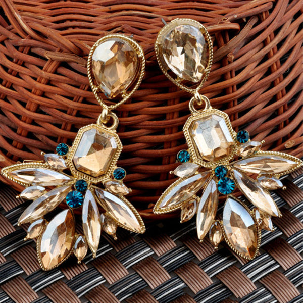 Shabnam Earrings - TheSwagWorld