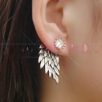 Son Pari Earrings - TheSwagWorld
