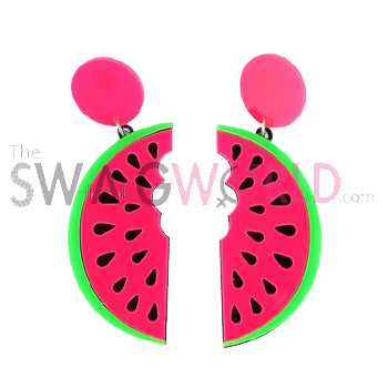Watery Watermelon - TheSwagWorld