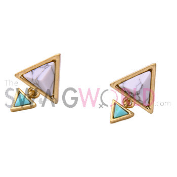 Wimble Earrings - TheSwagWorld