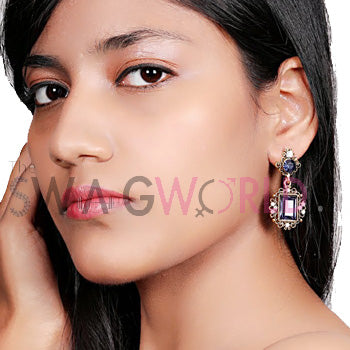 Anamika Earrings - TheSwagWorld