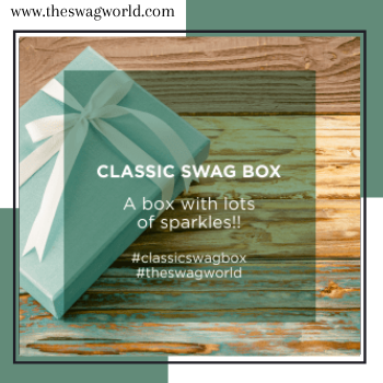 Classic Swag Box for 6 month