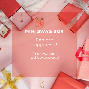 Mini Swag Box for 12 month
