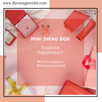 Mini Swag Box for 6 month