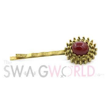 Red Oval - TheSwagWorld