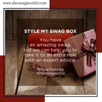 Style My Swag box for 3 month