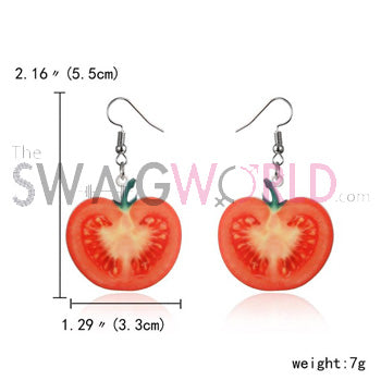 Tangy Tomato - TheSwagWorld